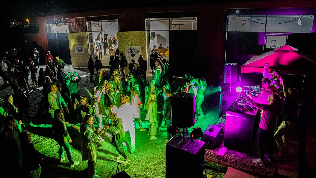 Фестиваль «Модуль» в Брянске: как это было