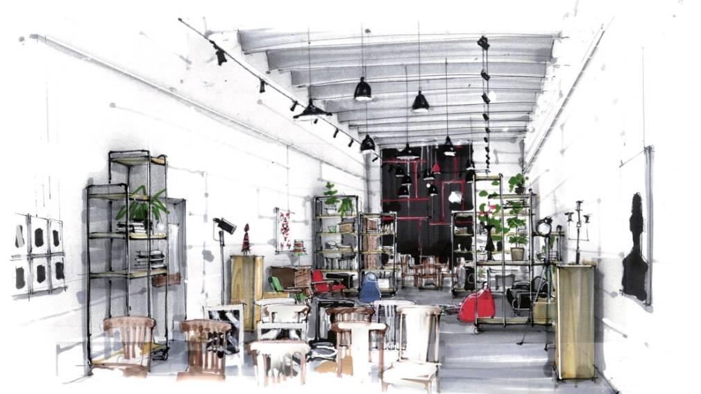 «Хотим, чтобы брянская молодежь развивалась»: интервью с создателем арт-пространства «Модуль»