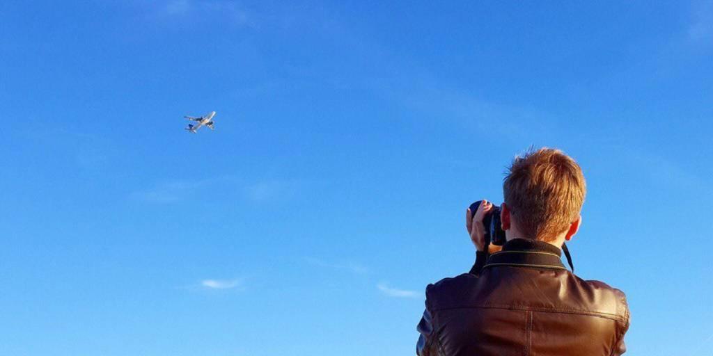 Первым делом – самолеты: как школьник создал самую популярную группу об аэропорте «Брянск»