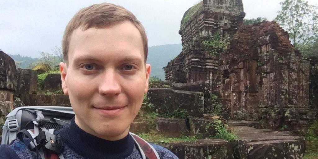 Покоряя вершины: как Алексей Селезнёв пытался жить настоящей жизнью