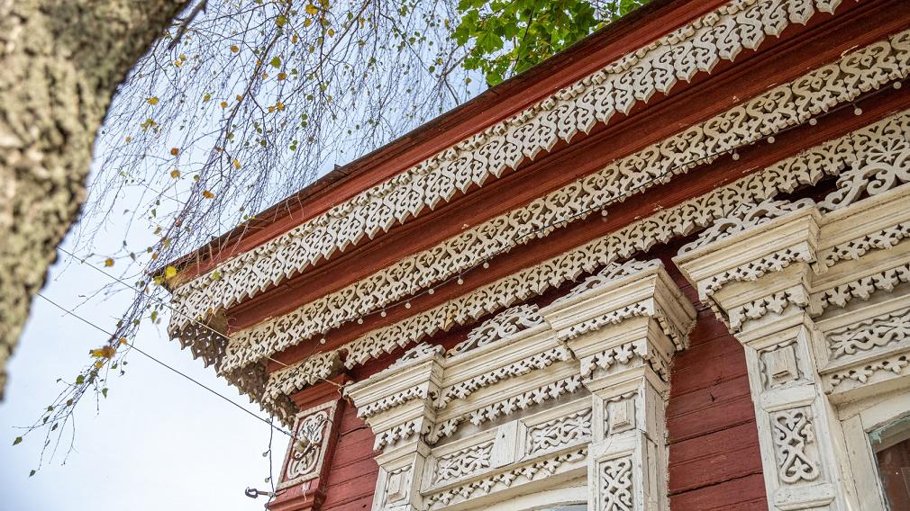 Самый «кружевной» город Брянщины: фотоэкскурсия по Злынке