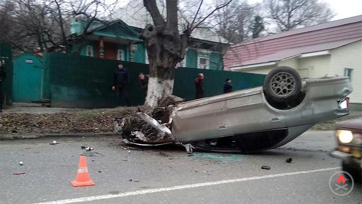 Сводка ДТП в Брянске и Брянской области аварии и