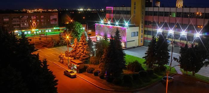 «Мой Брянск» на крыше. Смотрим на город свысока. Часть 7