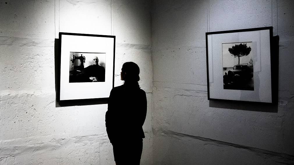Первый международный фотофестиваль «Люди и время» открылся в Брянске