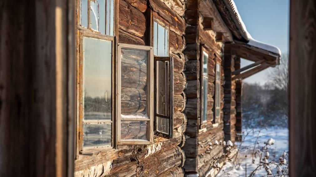 Зимнее путешествие в заповедные Чухраи