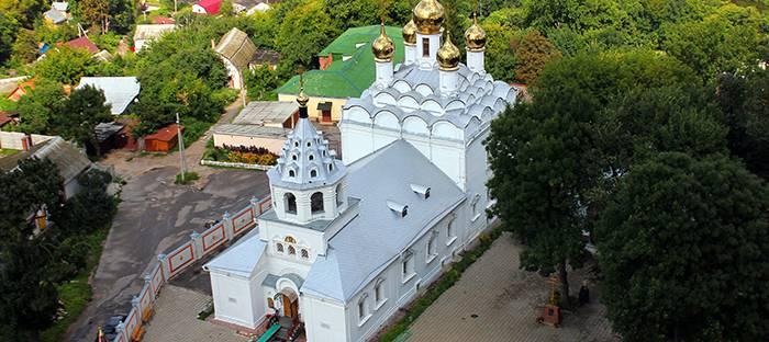 «Мой Брянск» на крыше. Смотрим на город свысока. Часть 4